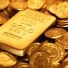 الذهب يهبط 1% مع صعود الدولار بعد اجتماع المركزي الأمريكي
