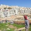 إسرائيل تصادر أراض في الضفة الغربية لاحتمال استخدامها في بناء مستوطنات