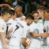 الدوري الأوروبي: مونشنغلادباخ يفوز بخماسية بيضاء على أبولون القبرصي