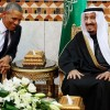 أوباما يبحث في الرياض ملفات الإرهاب واليمن وإيران