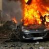 هجوم سيناء تم بعربة مفخخة وقذائف هاون