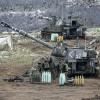 قصف إسرائيلي على مناطق حدودية جنوب لبنان
