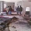 """السعودية: """"انفجار"""" في مسجد شيعي بالمنطقة الشرقية وأنباء عن سقوط ضحايا"""