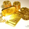 الذهب يقفز أكثر من 2% بعد بيانات أمريكية ضعيفة