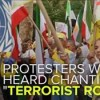UN Sec Gen Report on Iran Human Rights Blazes .. The Rally against Rohani bluffs in NY