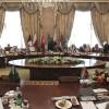 وزير خارجية البحرين يدعو لتجميد عضوية قطر في مجلس التعاون