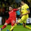 الدوري الأوروبي: ليفربول يخسر بهدف الوقت الضائع أمام فياريال