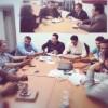 حزب المصريين الأحرار في اولي اجتماعاته استعدادا للمحليات
