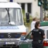 """انفجار حقيبة قرب مكتب للهجرة في بلدة """"تسيرندورف"""" في ألمانيا"""