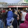 مسلمون يصلّون من أجل ضحايا اعتداء ميونيخ