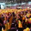 Free Iran rally hosts voice of real opposition