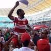 الإفريقي يحرز كأس تونس