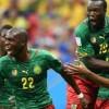 الكاميرون تتغلب على المغرب بتصفيات أمم أفريقيا