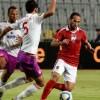 الوداد يهزم الأهلي وينعش آماله في دوري أبطال أفريقيا