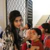 فرح الأطفال مع مبادرة الفن والحياة – بقلم وعدسة : زياد جيوسي