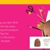 أمازون تطلق Spark .. شبكة اجتماعية للمتسوقين