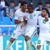 الإمارات تفوز على السعودية وتحيي آمالها بتصفيات المونديال