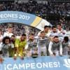 ريال مدريد يفوز على برشلونة و يتوج بكأس السوبر الإسباني