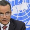 ولد الشيخ أحمد: هجمات الحوثيين تهدد الأمن البحري