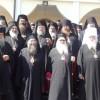 احتفالٌ مَهيبٌ للكنيسةِ الرومانيّةِ بعيدِ التّجلّي!