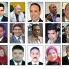 غدا فى مؤتمر حملة معك : رؤساء الأحزاب وقوى مصر الشعبية ينتفضون ضد الإرهاب