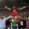 رسميًا.. مصر تتأهل إلى كأس العالم بعد فوزها على الكونغو بهدفي صلاح
