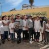 فنانون في ضيافة أطفال خيرية الناظور بفعاليات المهرجان الدولي للسينما والذاكرة المشتركة