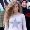 الناطقة الإعلامية باسم منظّمة السّلام والصّداقة الدّولية/الدنمارك تطالب بإطلاق سراح الطفلة عهد التميمي وأفراد أسرتها وسائر الأطفال الفلسطينيين المعتقلين في السجون الصهيونية