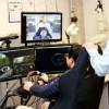 ابتكر فريق المؤسسة العربية للعلوم والتكنولوجيا نظام جديد لمراقبة سائق المركبة والتدخل عند انشغاله عن الطريق
