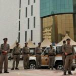 الداخلية السعودية : القبض على سوري يدير معملا للتفجير في الرياض