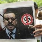 أردوغان .. راعى التطرف والإرهاب – بقلم / عصام رجب