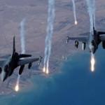ست مقاتلات بلجيكية تقلع للمشاركة في الغارات على داعش في العراق