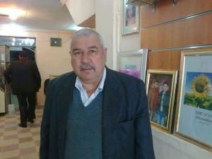 محمد صالح ياسين الجبوري