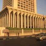 الخارجية: 11 مصابًا وترحيل 29 آخرين في حادث انقلاب حافلة ركاب مصريين في السعودية