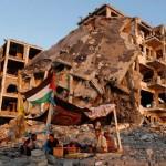 اتفاق إسرائيلي فلسطيني برعاية أممية بشأن إعادة إعمار غزة