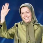 بيان مريم رجوي .. فى اليوم العالمي لمناهضة الاعدام