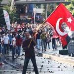 إعلان حظر التجوال في 6 محافظات تركية