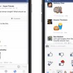 """فيسبوك تُعلن عن طرح """"المُلصقات"""" ضمن المنشورات والتعليقات"""