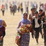 امير الطائفة اليزيدية :اليزيديون ليس كردا وسنطالب بفتح تحقيق دولي  في جريمة التطهير العرقي بحق اليزيدية على يد تنظيم الدولة وخيانة البيشمركة