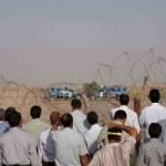 مخيم ليبرتي.. القوات العراقية تمنع نقل 6 مرضى الى مستشفى اثنان منهم مصابين بمرض حاد في العيون
