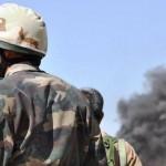 مقتل وإصابة العشرات في تفجير انتحاري وسط أربيل