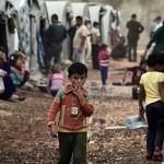 العفو الدولية: مقتل 17 لاجئا سوريا برصاص حرس الحدود التركي