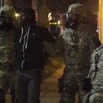 Protests spread across U.S., more troops deployed to prevent fresh Ferguson riots