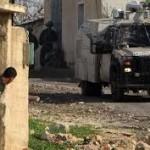 مقتل مسؤول فلسطيني ضربه جنود اسرائيليون باعقاب بنادقهم في تظاهرة بالضفة الغربية