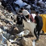 """العثور على مقبرة جماعية لضحايا """"داعش"""" في دير الزور"""
