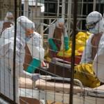 الصحة العالمية: عدد ضحايا الإيبولا في إفريقيا بلغ 7842