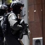 احتجاز رهائن في أستراليا تحت راية جهادية