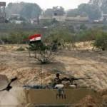 مصر توسع المنطقة العازلة مع غزة إلى كيلومتر واحد