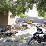 «بوكو حرام» تذبح عشرات داخل مسجد في الكاميرون