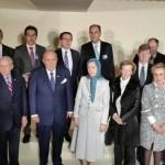 """المؤتمر  الدولي في باريس : """"التطرف الإسلامي، الجذور، الحلول، ودور النظام الإيراني"""""""